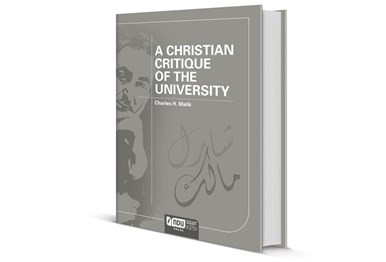 A Christian Critique of the University