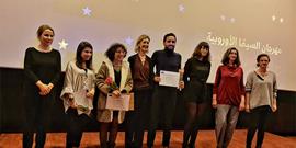 NDU STUDENT WINS BEST SHORT FILM AWARD AT EUROPEAN FILM FESTIVAL