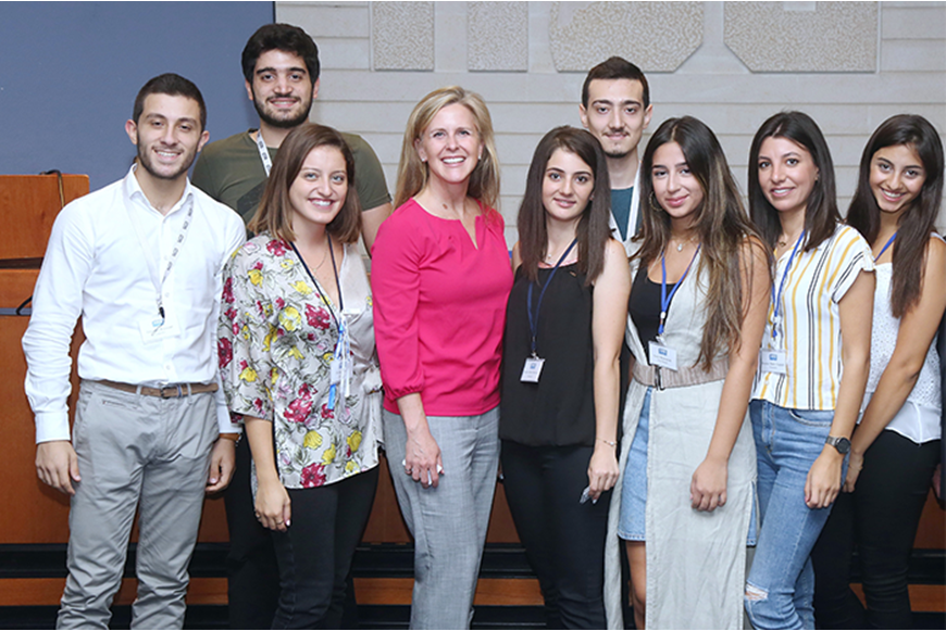 ASCE COMMEND NDU STUDENT CHAPTER