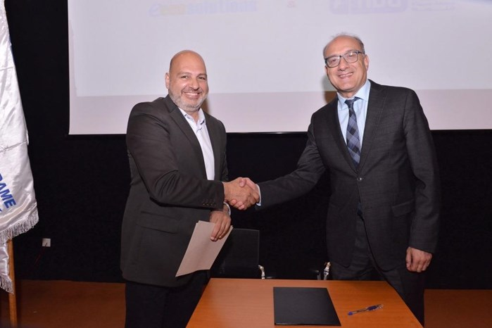 NDU JOINS E-ECOSOLUTIONS AS A GREEN SCHOOL PARTNER