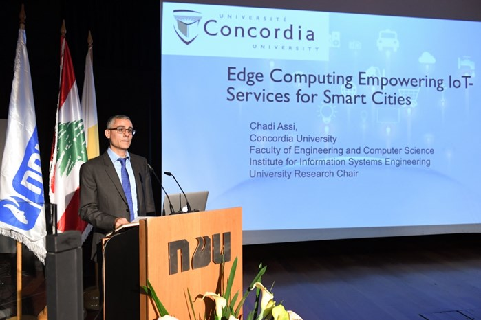 NDU HOSTS 4TH ACTEA INTERNATIONAL CONFERENCE