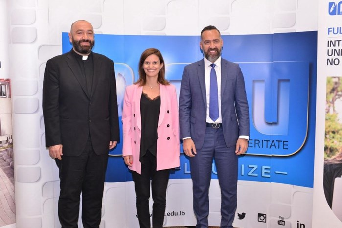 NDU SIGNS MOU WITH GROWTH TECHNOLOGY LLC