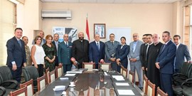 NDU LAUNCHES INTA'S FIRST NATIONAL AWARENESS CAMPAIGN