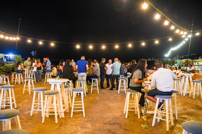 HIGHLIGHTS OF THE NDU ENGINEERING ALUMNI GROUP SUNSET GATHERING