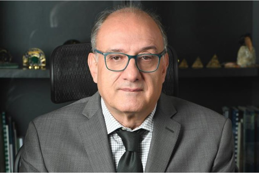 VPAA, DR. ELIE BADR, DISCUSSES NDU'S QS WORLD UNIVERSITY RANKINGS