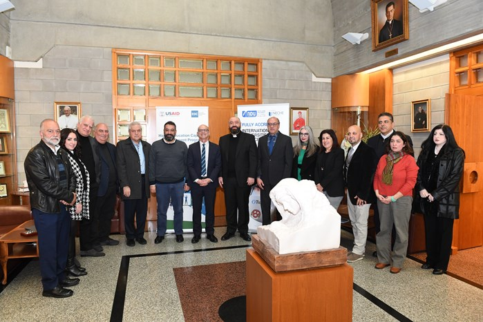 NDU SIGNS MOU WITH EDC TO TRAIN STUDENTS, FACULTY, AND STAFF IN JOB READINESS AND SOFT SKILLS