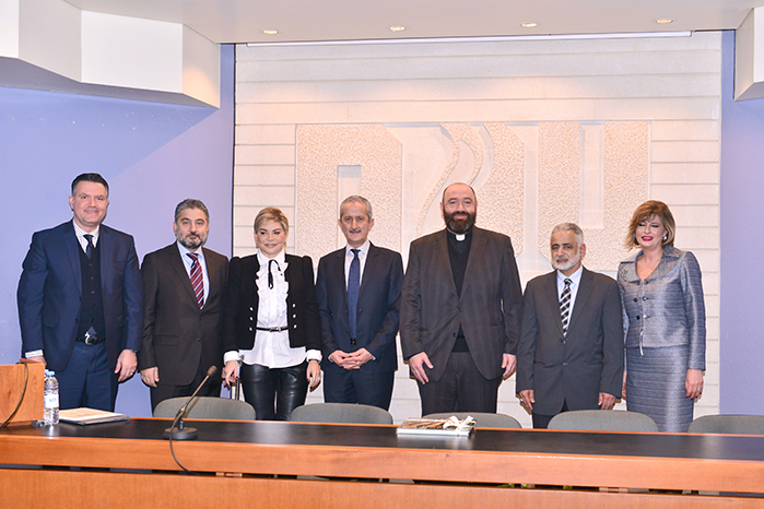 NDU LAUNCHES THE UNESCO CHAIR ON OPEN EDUCATIONAL RESOURCES