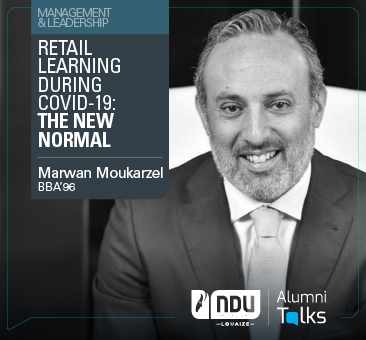 Retail Learning During COVID-19: The New Normal