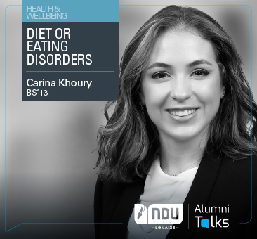 The Risk of Dieting and Eating Disorders