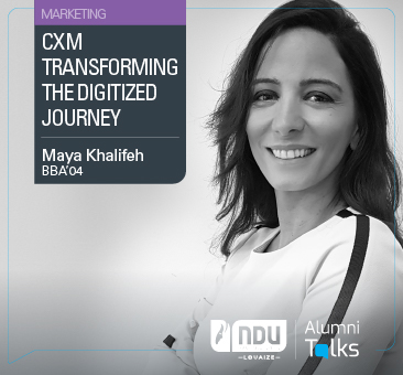 Customer Experience Management Transforming CRM in an Enhanced Digitalized Journey