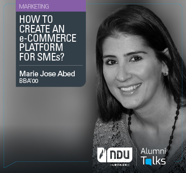 Creating an E-commerce Platform for SMEs