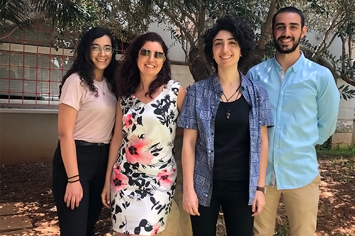 NDU STUDENTS CREATE CARBON CALCULATOR FOR UNDP FOR THEIR SENIOR PROJECT