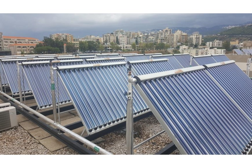 Solar Water System 2