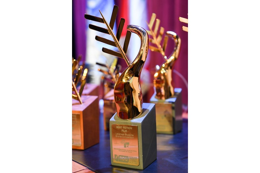 12th NDUIFF Golden Olive Awards Ceremony 2