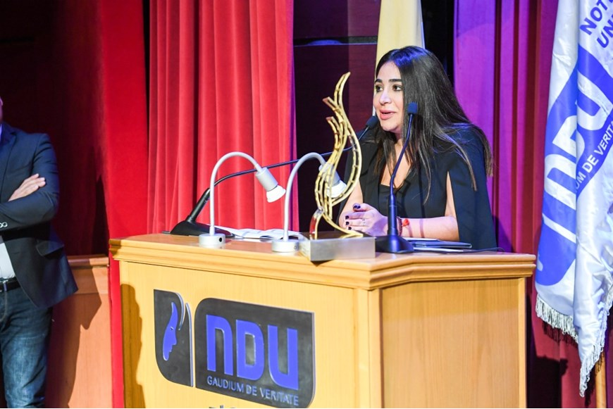 12th NDUIFF Golden Olive Awards Ceremony 15