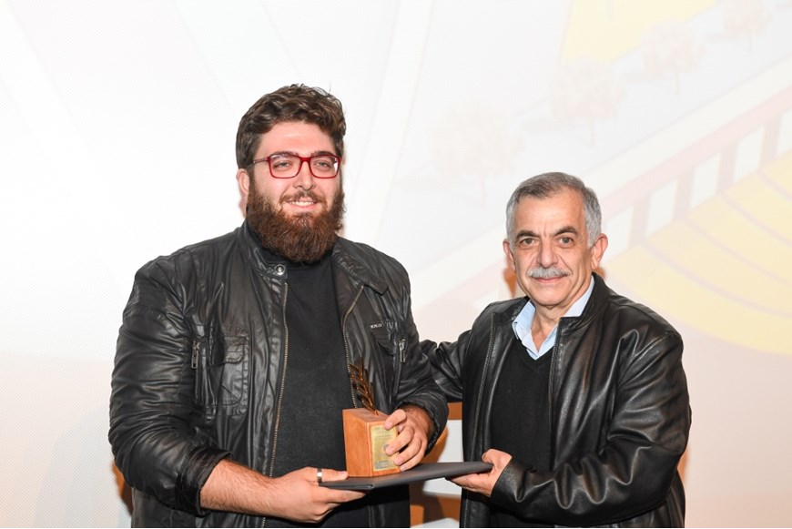 12th NDUIFF Golden Olive Awards Ceremony 37