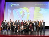 12th NDUIFF Golden Olive Awards Ceremony 42