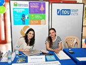 8th Annual NGO Social Fair 2