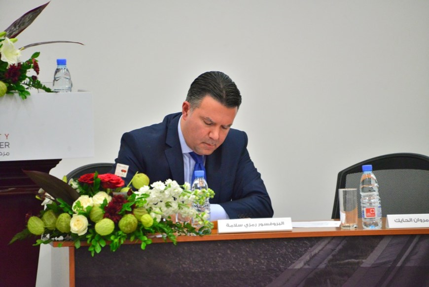 A Cooperation Agreement with the Road Safety Research Center 25