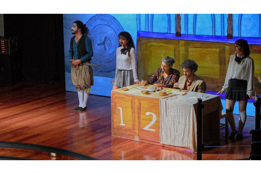 All-NDU Cast Perform Dreams Are Illegal  15