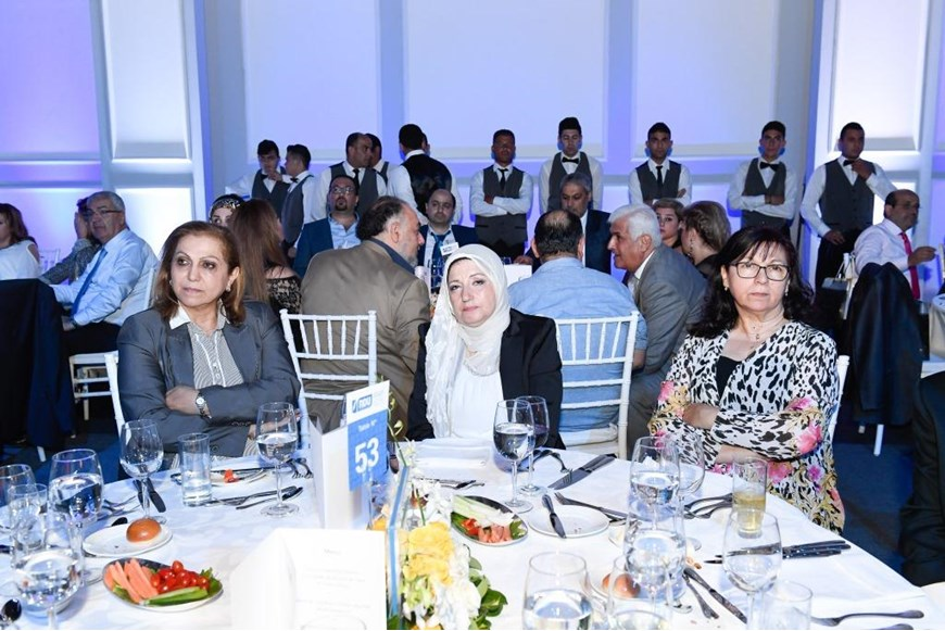 Annual Admissions Dinner 2017  84