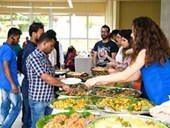 Annual Labor Day Lunch at NDU 2017 3