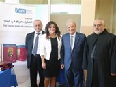 Book-signing of Volume XIV - The Virgin Mary in Lebanon - Shouf District 3