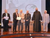 Ceremony for the Kamal Youssef El-Hage High School Competition 15