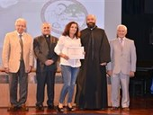 Ceremony for the Kamal Youssef El-Hage High School Competition 19