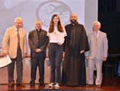 Ceremony for the Kamal Youssef El-Hage High School Competition 22