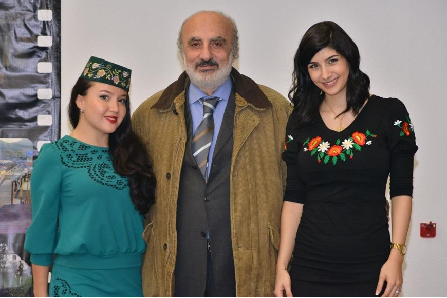 Epistemological Reflections on Crimea and Crimean Tatars  36
