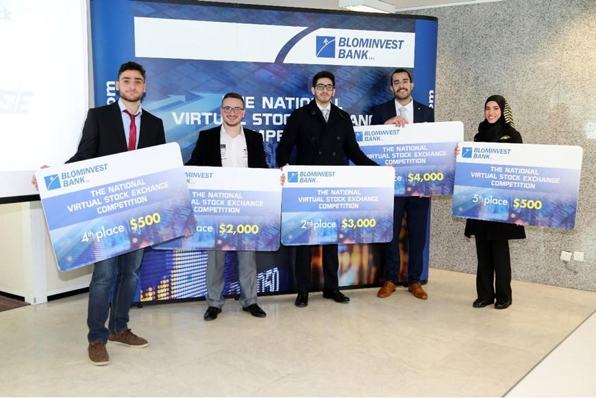 FBAE Student Wins First Prize at NVSE Competition 5