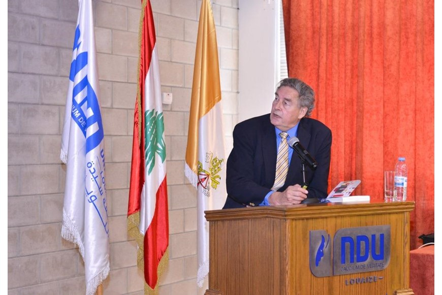 FNHS at NDU Hosts Vital Food Safety and Environmental Toxins Conference 19