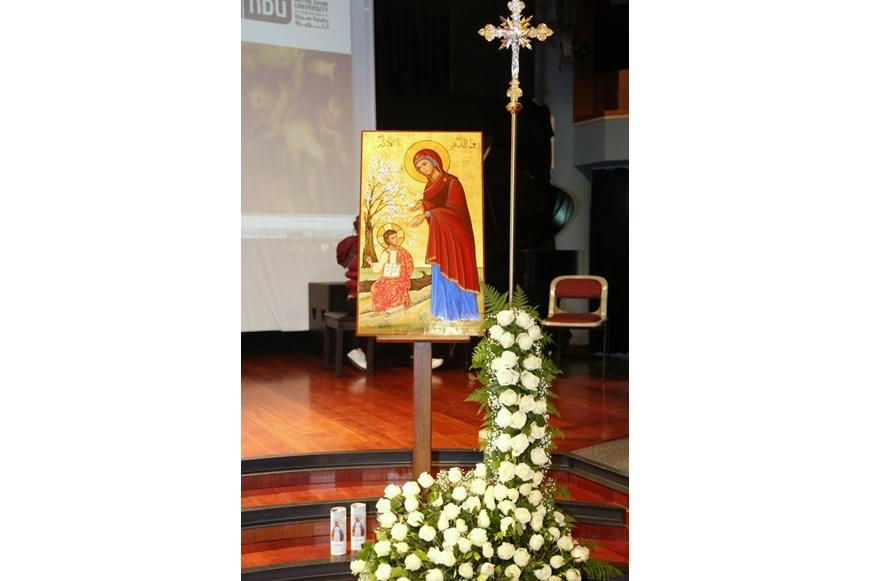 Immaculate Conception Marian Prayer Evening 2017 1