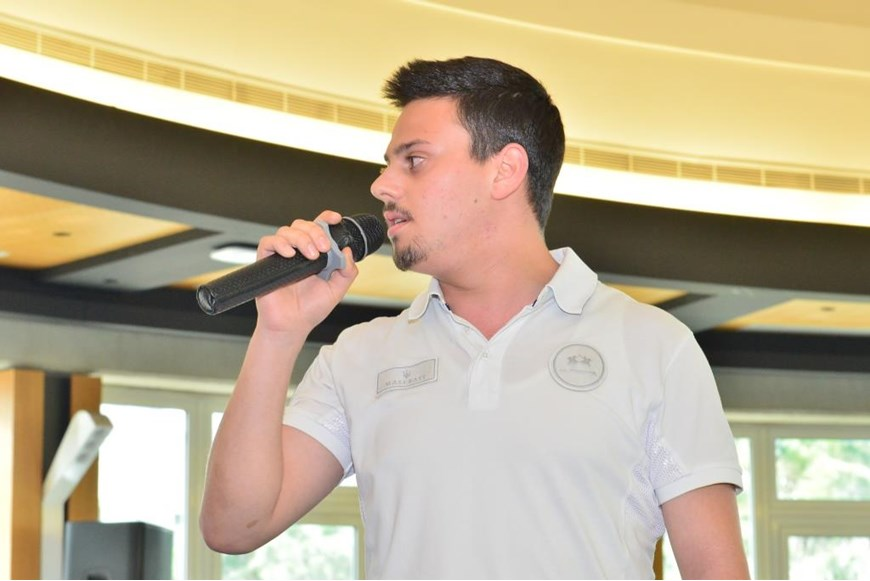 Karaoke Event at NDU 2017 3