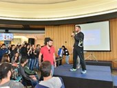 Karaoke Event at NDU 2017 8