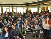 Karaoke Event at NDU 2017 11