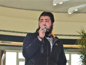 Karaoke Event at NDU 2017 23