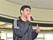 Karaoke Event at NDU 2017 24