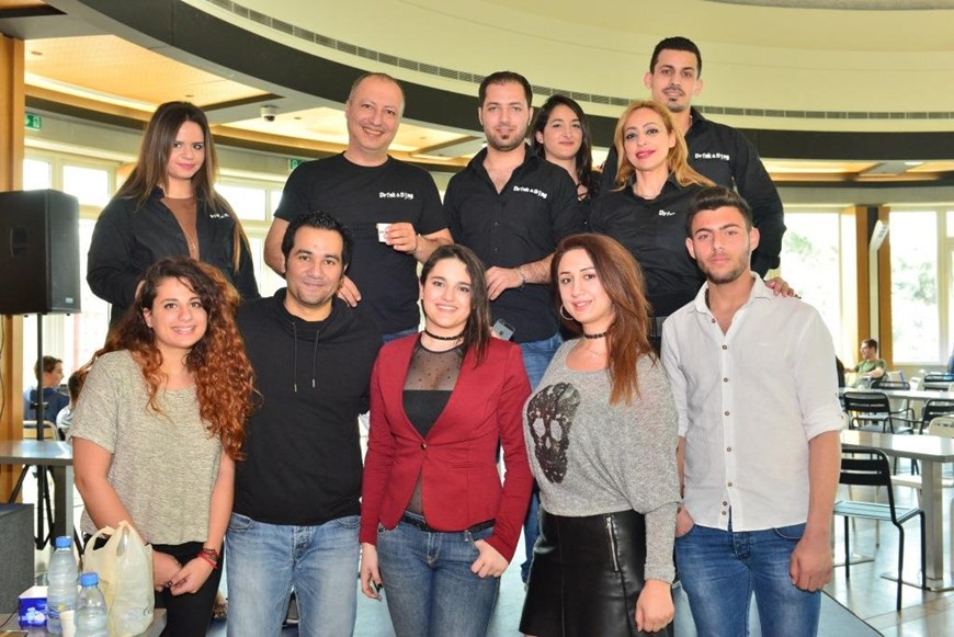 Karaoke Event at NDU 2017 25