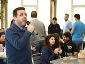 Karaoke Event at NDU 2017 30