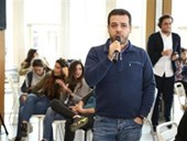 Karaoke Event at NDU 2017 31