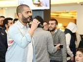 Karaoke Event at NDU 2017 36