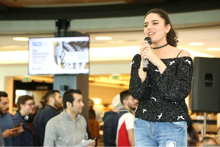 Karaoke Event at NDU 2017 40