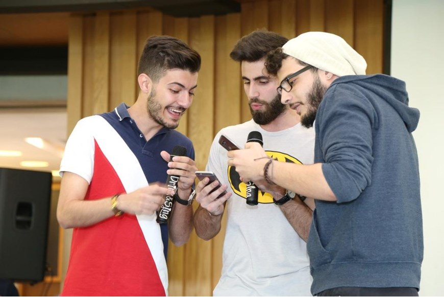 Karaoke Event at NDU 2017 41