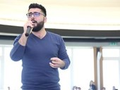 Karaoke Event at NDU 2017 43