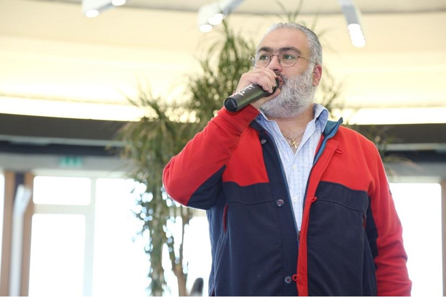 Karaoke Event at NDU 2017 44