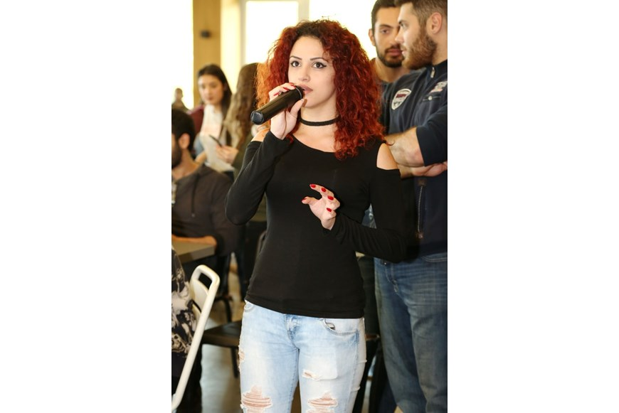 Karaoke Event at NDU 2017 46