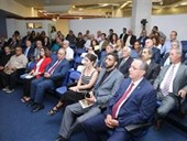 Migration and Art Event Held at NDU Lebanon and Migration Museum 4