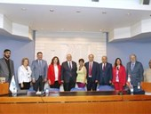 Migration and Art Event Held at NDU Lebanon and Migration Museum 11